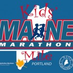Kids' Maine Marathon Mile