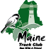Maine Track Club Logo
