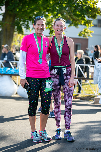 Maine Marathon finishers