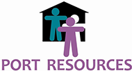 Port Resources logo