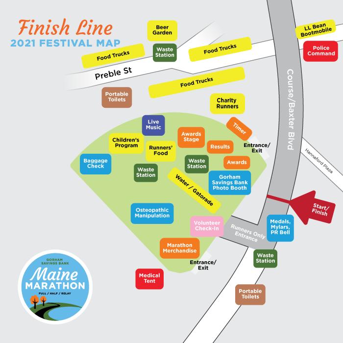 2021 finish line festival